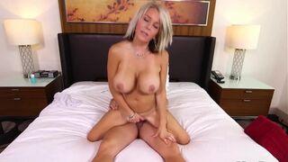 Chantal Janzen Sex Scene