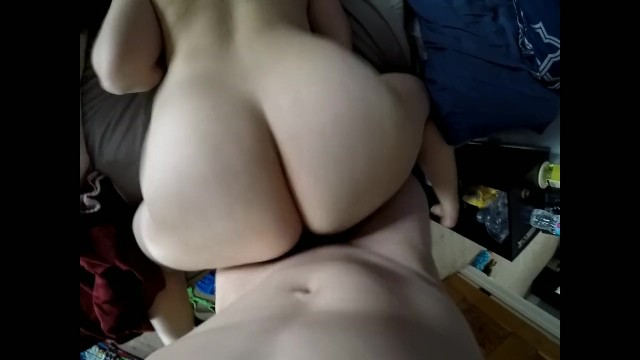 Small Butt Big Dick Anal